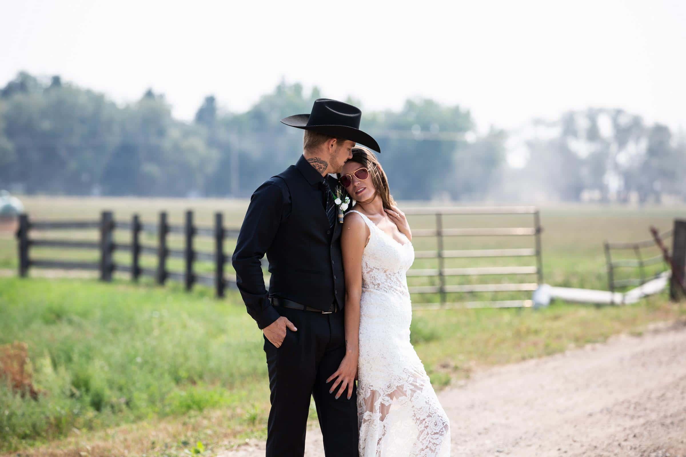 taber wedding